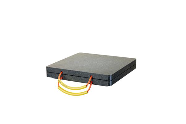 Abstützsystem Modul Ausführung Regenerat