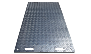 Bodenschutzplatte Flex