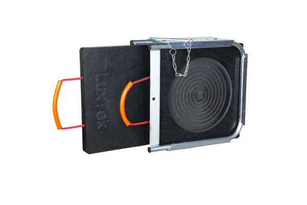 Doppelplattenbox als Zubehör