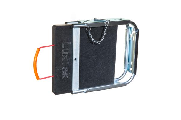 Zubehör Singleplattenbox