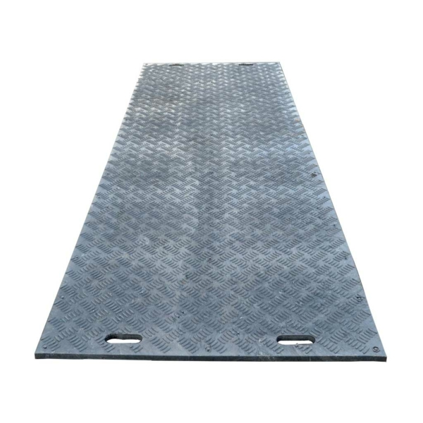 Flächenschutz Bodenschutzplatte Proflex
