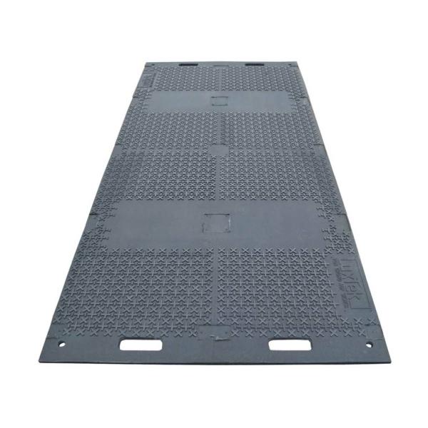 Flächenschutz Fahrplatte Professional feine Struktur