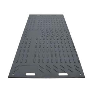 Flächenschutz Fahrplatte Professional grobe Struktur