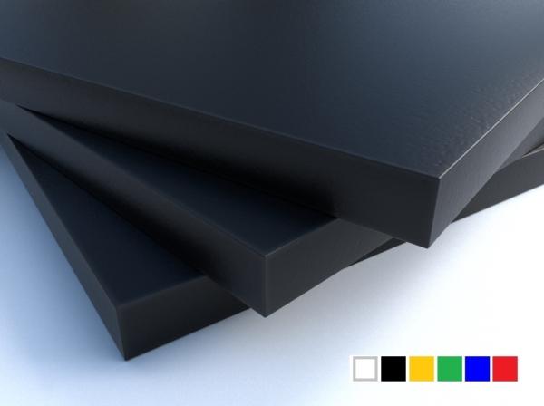 LuxTek Kunststoffhalbzeuge
